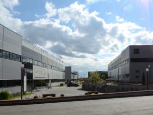 Технологический центр композитных материалов будет запущен в «Техноспарке» в Троицке в 2016 г.