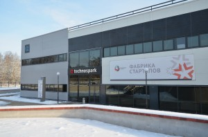 В Новой Москве открыли наноцентр «ТехноСпарк»