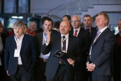 Нанотехнологический центр «ТЕХНОСПАРК» открыт