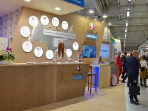 Наноцентр «Техноспарк» участвует в Форуме и Выставке Открытые Инновации — 2014