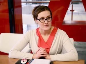 Марина Борисенко: «Научным разработкам нужно найти применение»