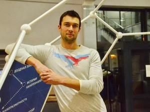 Артем Кротов: «Сложности — это вызов, без которого нет перехода на следующий уровень»