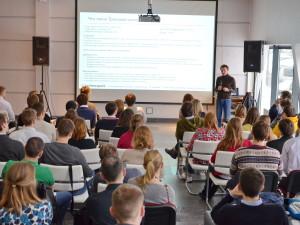 Участники всероссийского консалт-симпозиума посетили НЦ «Техноспарк»