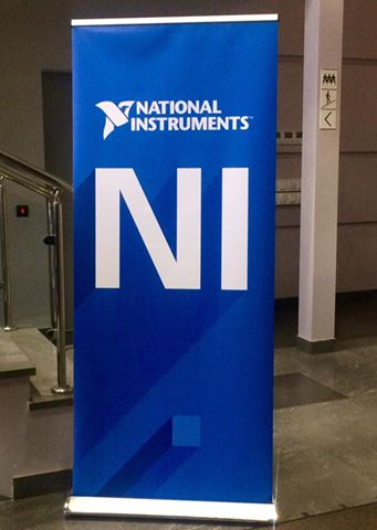 В НЦ «Техноспарк» состоялся семинар компании «National Instruments»