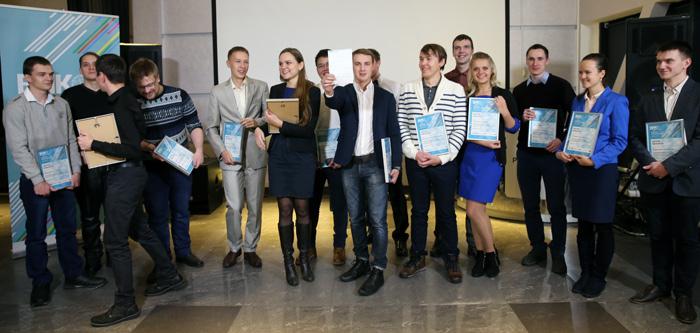 В НЦ «Техноспарк» состоялся финальный тур конкурса «ВИК.Нано»-2016