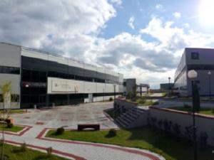 Наноцентр «Техноспарк» занял 1 место в Национальном Рейтинге Технопарков России