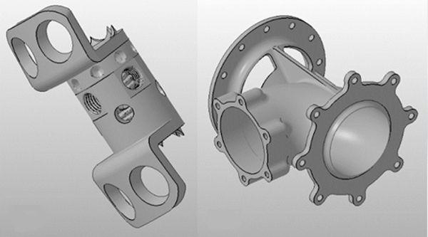 Объявлен прием заявок на участие в ежегодном рейтинге индустриальных задач для 3D-печати «CML AT ADDITIVE CHALLENGE»