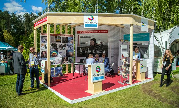 Финалисты конкурса «строителей бизнесов» получат работу в наноцентрах в Томске и в Гатчине