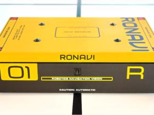 Компания наноцентров ФИОП объявила о старте продаж первого в России складского робота