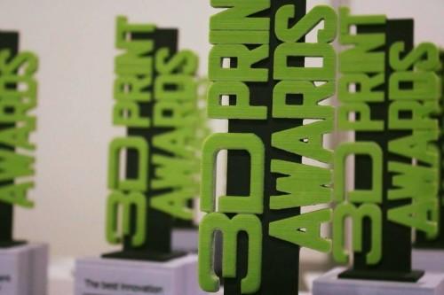 Компания TEN.MedPrint заняла первое место в номинации The best innovation company of the year