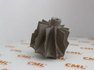 Запасные части и комплектующие для транспорта начнут производить на 3D-принтере в Москве