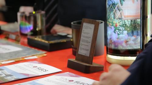 Троицкие компании на выставке Semicon Europe 2017