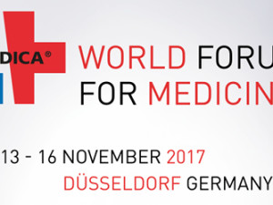 TEN.MedPrint примет участие в выставке MEDICA-2017