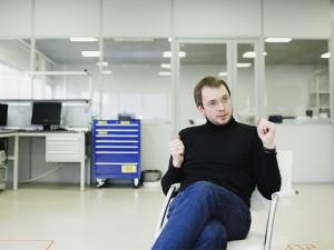 Денис Ковалевич: Предприниматель — это человек, который отвечает на вопрос «что делать»