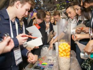 На форуме U-NOVUS пройдет деловая игра для студентов и технологических компаний