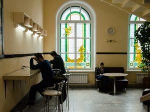 Школа гендиректоров: томские студенты станут «венчурными строителями»