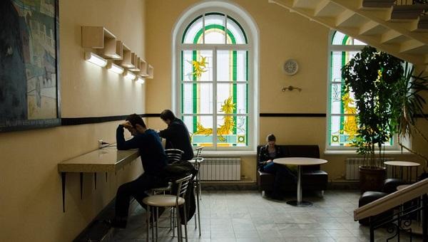 """Школа гендиректоров: томские студенты станут """"венчурными строителями"""""""