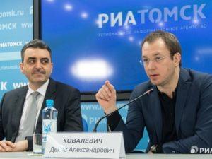 ТГУ и «ТехноСпарк» запускают программу подготовки директоров стартапов