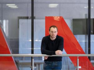 Директор «Техноспарка» Денис Ковалевич: Когда я слышу от стартапа об уникальной технологии, которой никто в мире не занимается, меня это настораживает