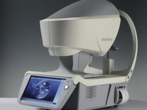 Visionix Rus Starts Selling Localized Eye Care Equipment in Russia