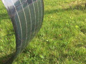 Группа РОСНАНО подписала соглашение со шведской компанией Midsummer о развитии рынка гибких солнечных элементов