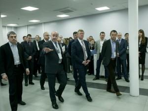 В троицком территориальном инновационном кластере открыт нанотехнологический центр «Техноспарк»