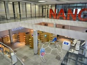 Наноцентр «Техноспарк» представляет выставку «Смотрите, это – НАНО!» в Троицке
