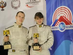 Троицк-Rally — обладатель Кубка России по Ралли 2015