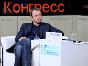 Денис Ковалевич: сегодня во всем мире активно развивается серийное венчуростроительство