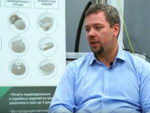 Олег Лысак, «ТехноСпарк»: Рынок изменится, когда 3D-печать станет понятной услугой, как, например, ЧПУ-обработка