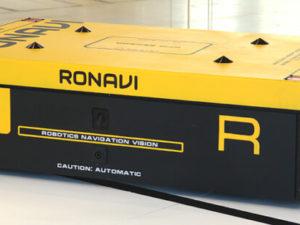 Компания Ronavi Robotics стала финалистом конкурсов от Яндекс.Маркета и Fesco