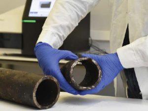 Биокоррозия в нефтяной и газовой промышленности