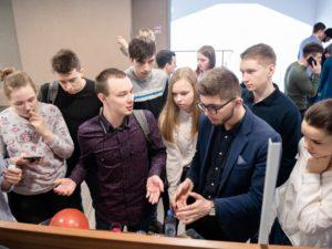 «Техноспарк» выбрал победителей деловой игры, прошедшей на базе ТГУ