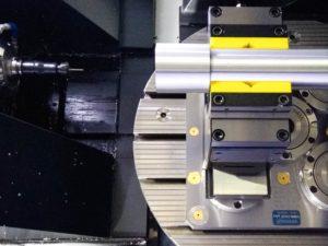 TEN fab Uses 3D-Printed tools