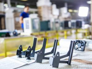 TEN fab расширил производственные возможности для изготовления серийной продукции