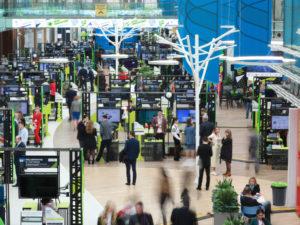 «ТехноСпарк» на «Открытых инновациях 2019»